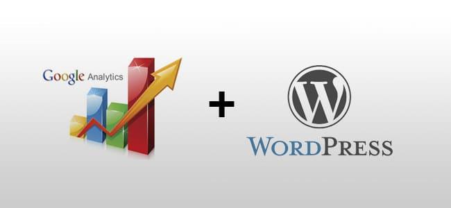 Como añadir el código de Google Analitycs a Wordpess sin plugins