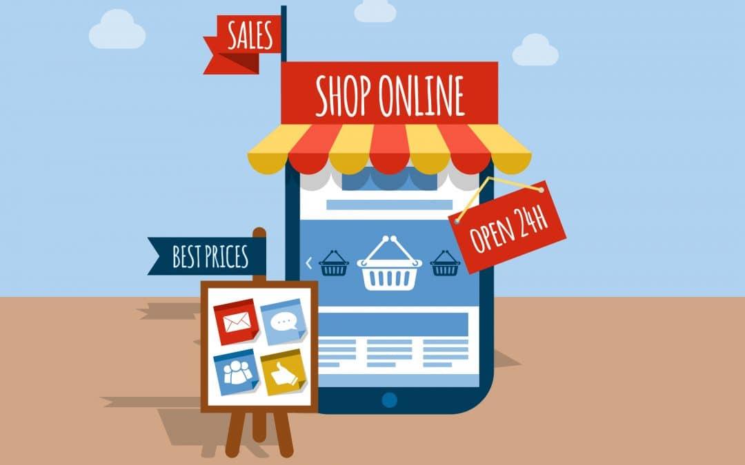 ¿Qué necesitas para crear una Tienda Online y nadie te dice?