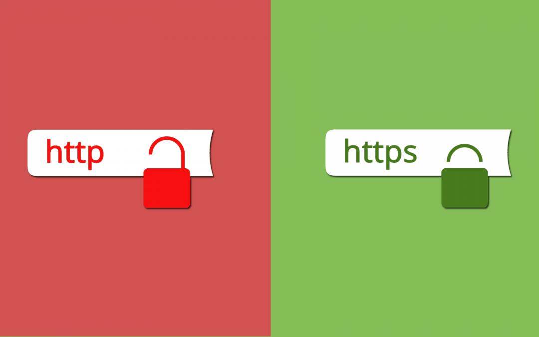 Conseguir Sitio Seguro en Google: Migra tu web a HTTPS con SSL