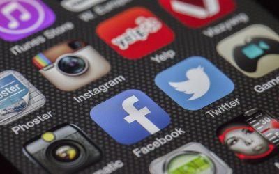 Consejos en Facebook y Twitter para blogger y pequeños empresarios